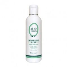 ZERO POUX Shampooing Anti-poux 200ml