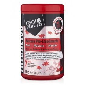 REAL NATURA Growth Mask (Pro-crescimento) 1kg