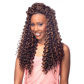 CHERISH natte SPANISH CURL 22""