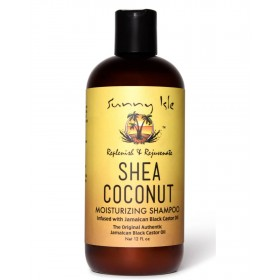 SUNNY ISLE Shampooing hydratant KARITÉ & COCO 354ml