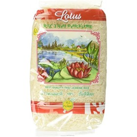 RIZ DU MONDE Riz Thai parfumé (Lotus)