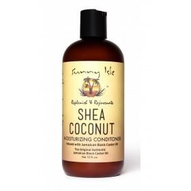 SUNNY ISLE Après-shampooing hydratant KARITÉ & COCO 354ml