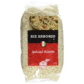 RIZ DU MONDE-Riz Arborio spécial risotto 1kg