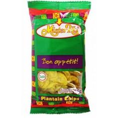 Chips salés BANANE PLANTIN 85g