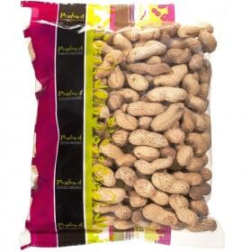 PROFRUIT Arachides coques grillées 500g