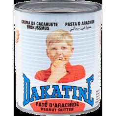 Pâte d'arachide Dakatine 425g