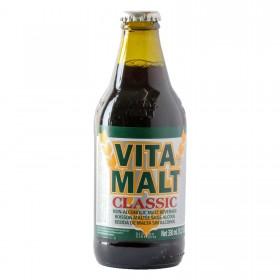 VITAMALT Boisson maltée sans alcool 33cl VITAMALT