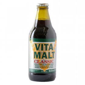 VITAMALT Alcohol-free malt beverage 33cl VITAMALT