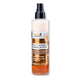 REAL NATURA Spray définition boucles bi-phase (Pro-cachos définidos) 200ml