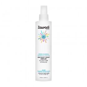 ZAWADI Spray démêlant CARNAUBA, PROTÉINES DE RIZ & SUCRE 250ml (Pschitt)