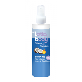 LOTTA BODY Leave-In Conditionneur COCO & KARITÉ 236ml (Fortify Me)