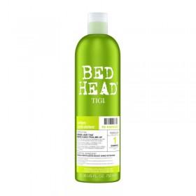 TIGI Shampooing hydratant 750ml (Re-Energize)