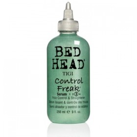 TIGI Control Freak Anti-Frizz Smoothing Serum 250ml (Bedhead)
