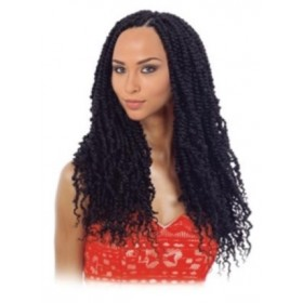 CHERISH natte PASSION TWIST 18""