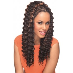 CHERISH natte DEEP TWIST BULK 22""