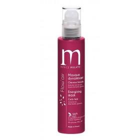 MULATO Energizing Hair Mask COCO, KARITE & GLYCERINE 200ml (Flow Air)