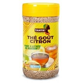 TANTIE Instant drink LEMON TEA 400g