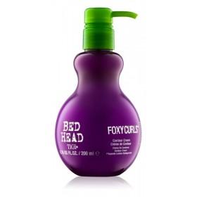 TIGI Curl Definition and Setting Cream FOXYCURLS 200ml (Bedhead)