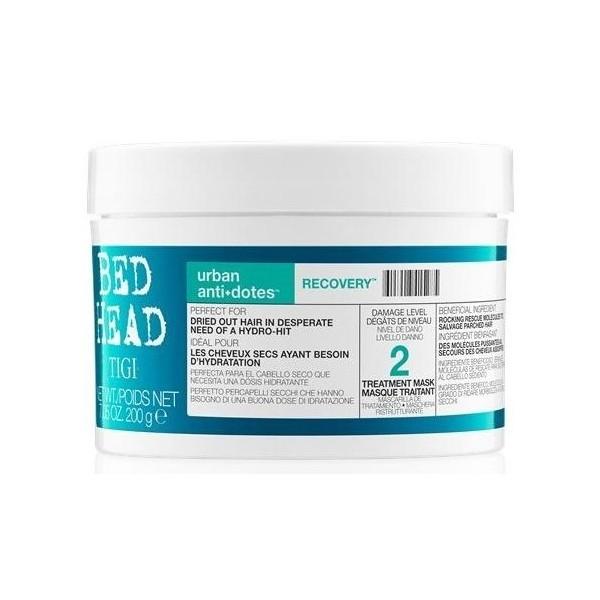 TIGI Masque capillaire revitalisant Recovery 200g (Bedhead)