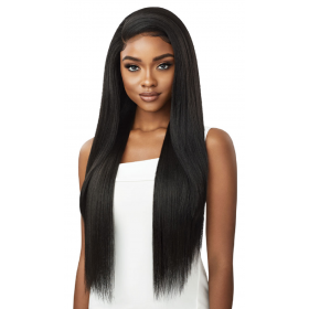 """OUTER 32"""" SHADAY Wig (Lace Front 13x6)"""