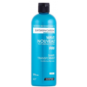 SOFTSHEEN.CARSON-Lotion fixante SHAPE TRANSFORMER 458ml