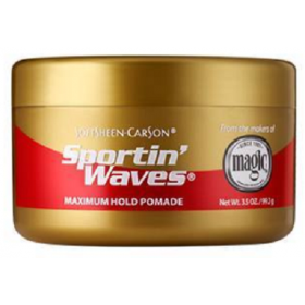 MAGIC Gel fixation forte SPORTIN'WAVES Maximum Hold 99g