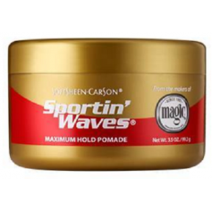 MAGIC Gel fixation forte SPORTIN'WAVES Maximum Hold 99g