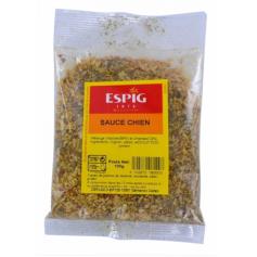 Mixed dog sauce 100g