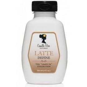 CAMILLE ROSE Crème définissante LATTE sans rinçage 266ml