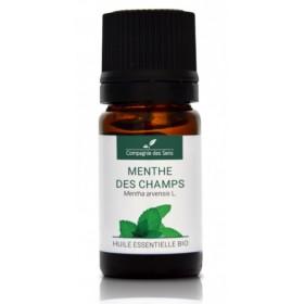 COMPAGNIE DES SENS Essential oil of ORGANIC FIELD MINT 5ml