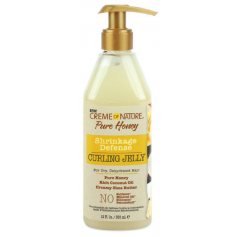 PURE HONEY CURLING JELLY Curl Defining Jelly 355ml