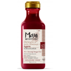 Après-shampoing fortifiant à l'AGAVE 385ml (Conditioner)