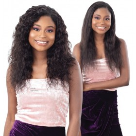 MILKYWAY tissage Wet & Wavy LOOSE DEEP 3 PCS (Ibiza)