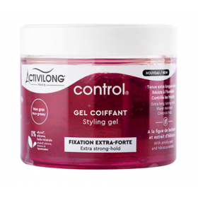 ACTIVILONG Extra Strong Hair Fixing Gel 300ml