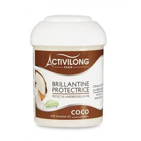 ACTIVILONG Brillantine protectrice COCO 125ml