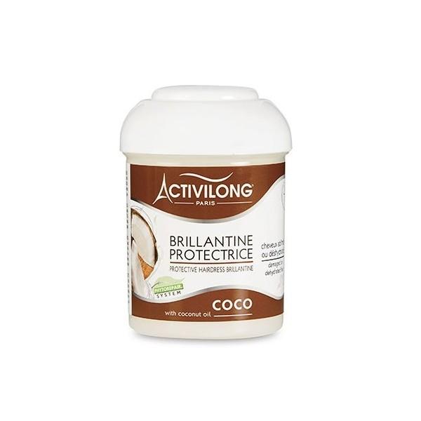 ACTIVILONG Brillantine protectrice COCO 125ml