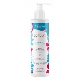 ACTIVILONG Leave-in without rinsing for ACTICURL loops 240ml