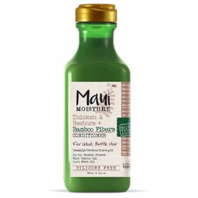 MAUI MOISTURE Après-shampoing fortifiant BAMBOU, RICIN, NEEM 385ml (Conditioner)