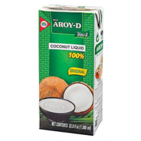 Lait de coco AROY-D 1L