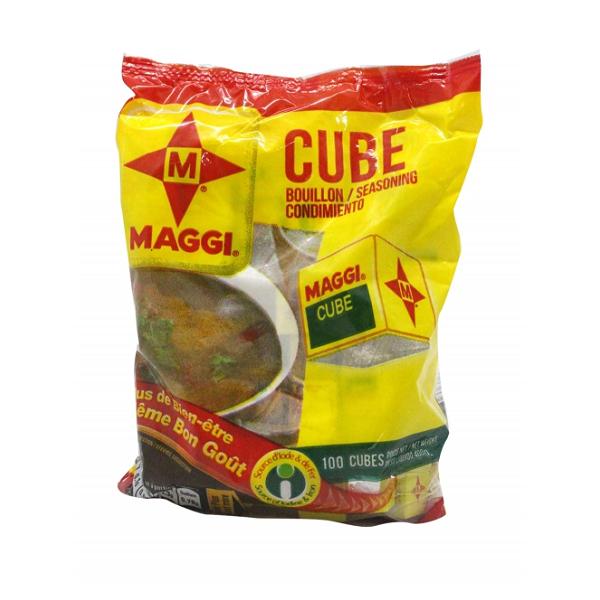 Cubes pour bouillon MAGGI x25