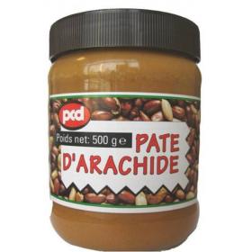 Peanut Paste PCD 500g