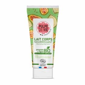 PULPE DE VIE Nourishing body milk Organic Sweet Almond & Fig 200ml
