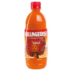 VILLAGEOISE Red Palm Oil 50cl