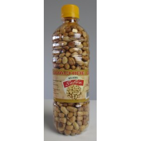 Cacahuètes salées (arachide) 340g