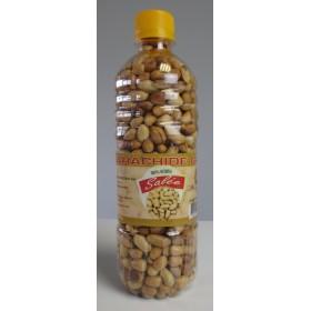Salted peanuts (groundnut) 340g