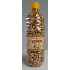 Cacahuètes grillées et salées (arachide) 340g