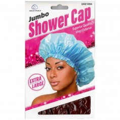 DREAM Bonnet de douche JUMBO DRE109A (Shower Cap)