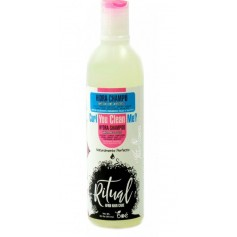 Shampoing hydratant pour boucles (HIDRA-CHAMPU) 370ml *