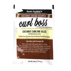 AUNT JACKIE'S Mini Gelée bouclante COCO 50g (CURL BOSS)