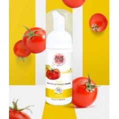 Organic TOMATO face cleansing foam 125ml
